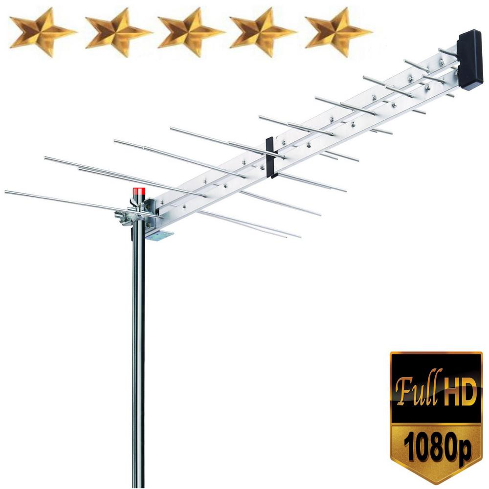 tv fix antenna