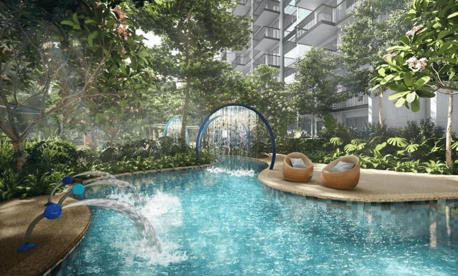 Modern Condominium